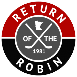 Return of the Robin